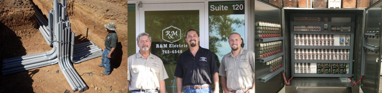R&M Electric